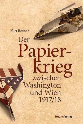 Kurt Bednar: Der Papierkrieg