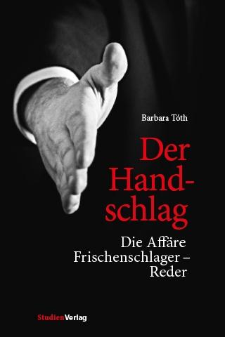 Barbara Tóth: Der Handschlag