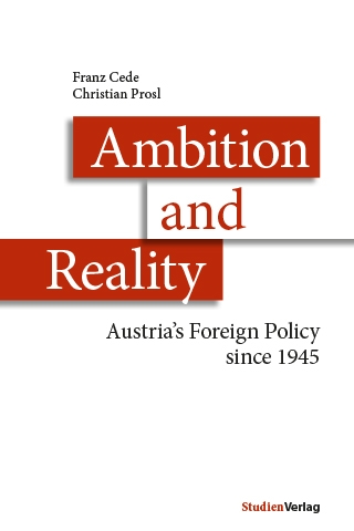 Cede/Prosl: Ambition and Reality